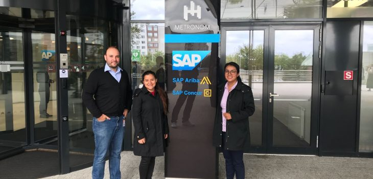 SAP Customer Success Partner